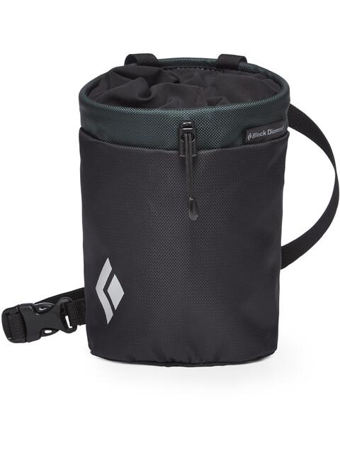 Black Diamond Repo Chalk Bag Black Forest
